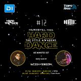 Hardeval @ HDTSA #12 [DiFM] (Incl. Contest Winner - Acid Vision Guest Mix) (27-04-2017)