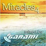 Miracles 4 mixed by Garami (disc 1.)
