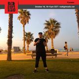 Funster @ Red Light Radio 10-16-2018