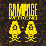 Doctor P B2B Flux Pavilion - Rampage 2018