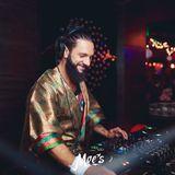 LIVE - Moe's on 5th Lounge - Nov '18