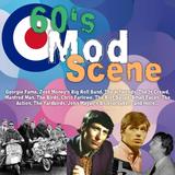 60's Mod Scene