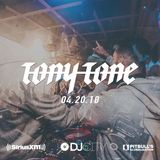 TonyTone Globalization Mix #18