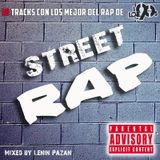 DJ LENIN PAZAN - Street rap of the 90s