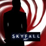 End to Skyfall 2012