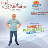 Sanne FM Parelsessies 2 | Oep Trot Deur Groét Antwarpe | 18-04-2017