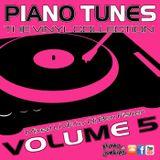 Piano Tunes - The Vinyl Collection - Volume 5