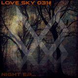Love Sky 031#