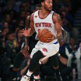 Dom présente BALD DONT LIE, la tendance des matchs NBA. 17JAN19