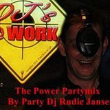 Party DJ Rudie Jansen - The Power Party Mix (Section Party Mixes)
