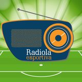 Programa Radiola Esportiva - 11/04/2016