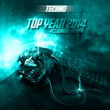 4Clubbers Hit Mix Top Year 2014 - Techno