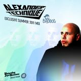 Alexander Technique Exclusive Summer 2011 Mix