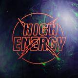 80's High Energy Vinyl Mix  (DjSilver)