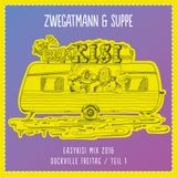 easyKisi Mix No. 05 / 19.08.2016 / Dockville / Suppe + Zwegatmann (Teil 1)