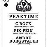 PIK-FEIN @ PEAK-TIME ⎜ŸStereobar - Frankfurt a.M.Ÿ ⎜30.03.13 [ part2]