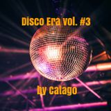 Disco Era vol. #3 by Catago