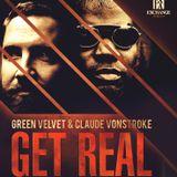 Green Velvet b2b Claude VonStroke 'Get Real' - Live @ Ultra 2015