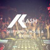 Dirty Club House. Vol 1 - Mixed By DJ Klash