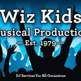 DJ Mike L (Wiz Kids) ~ 50's Love Vol 1