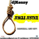 DJ KENNY JUNGLE JUSTICE DANCEHALL MIX FEB 2K17