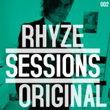 RhyZe Sessions Original - EPISODE 002 (Minimal/Progressive Tech House)
