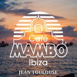 MAMBO MIXCLOUD RESIDENCY 2017 - JEAN TOULOUSE
