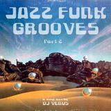 Jazz Funk Grooves 2