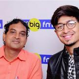 Vivek ji - Interview at BIG FM radio