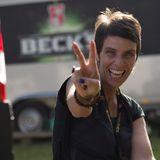 Djane Melburn @ Bachblyten Festival - 13.07.19