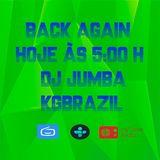 KGBRAZIL DJ JUMBA FLASH BACK 020219
