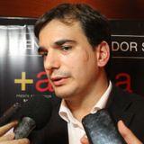 Entrevista a Sebastian Galmarini (Senador Provincial del Frente Renovador) Voz Y Eco