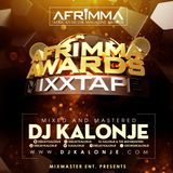 The Official 2017 Afrimma Awards Promo Mixx by Dj Kalonje