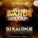 The Official 2017 Afrimma Awards Promo Mixx by Dj Kalonje
