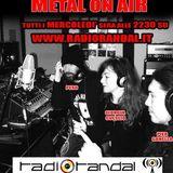 Metal on Air 10