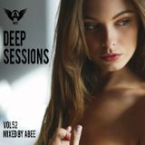 Deep Sessions Vol #52 ♦ Vocal Deep House Nu Disco Mix 2017 ♦ Mix by Abee