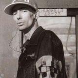 Skinnyman Vintage Ish DJ Getz