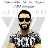 DjZokiPoki - Summertime Sadness (August '14)