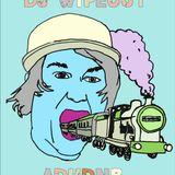 Sam Wipeout - ADHDnB Mix