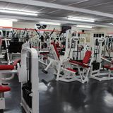 Tinman & Swanky - Old Ironworks Gym 23/01/2014