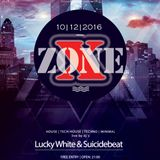 Lucky White & Suicidebeat live