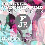 FU Podcasts 003 By JAVI BORA