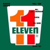 Tell'em Nr.11 – Eleven Eleven