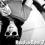RadioBox [The Kills Special] 06-05-2011