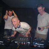 DJ Ryan Jones House mix