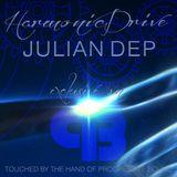 Julian Dep @ Harmonic Drive 2015