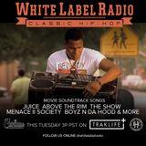 White Label Radio Ep. 201