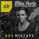 Mike Hertz - ADE'13 Mixtape