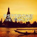 Psydrone - THE TEMPLE n°1