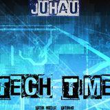 Tech Time !!!